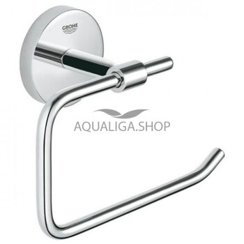Держатель туалетной бумаги Grohe BauCosmopolitan 40457001