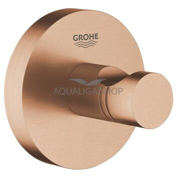 Крючок банного халата Grohe Essentials теплый закат 40364DL1
