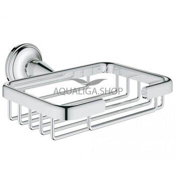 Полочка-решетка Grohe Essentials Authentic 40659001