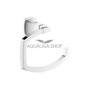 Держатель туалетной бумаги Grohe Grandera 40625000