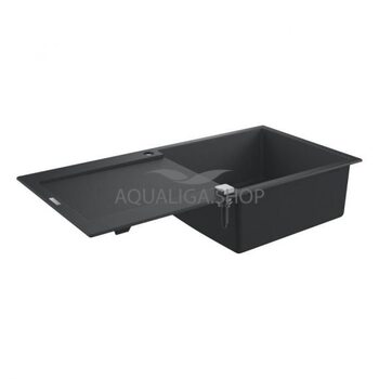 Мойка для кухни 1000х500 Grohe K500 черный 31645AP0