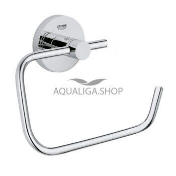 Держатель для туалетной бумаги Grohe Essentials 40689001