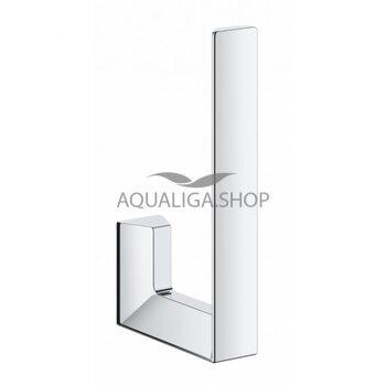 Держатель для запасного рулона туалетной бумаги Grohe Selection Cube 40784000
