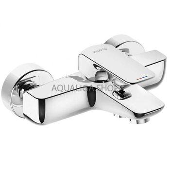 Смеситель для ванны и душа Kludi Ameo 414450575