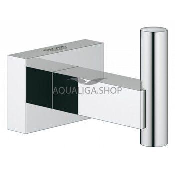 Крючок для полотенца Grohe Essentials Cube 40511001