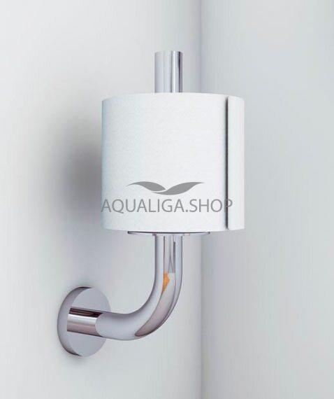 Держатель для туалетной бумаги GROHE Essentials 40385001