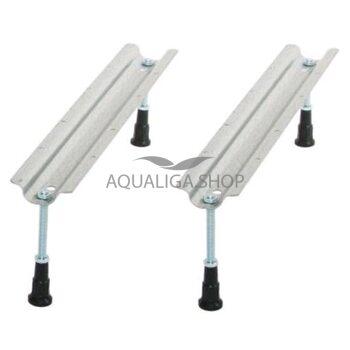 Ножки для акриловых ванн Koller Pool WBW0001