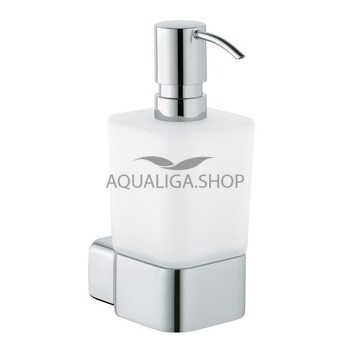 Дозатор жидкого мыла Kludi E2 4997605