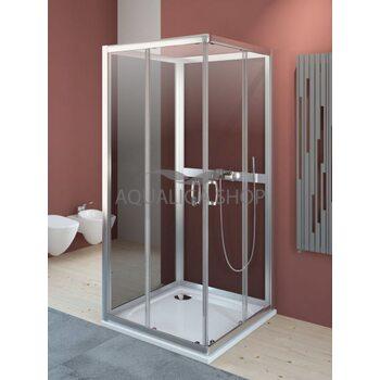 Задние стенки Radaway Premium Plus 2S 80 фабрик 33443-01-06N