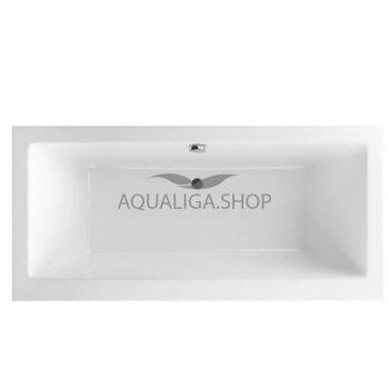 Ванна Radaway ARIDEA LUX 180х80 + ножки WA1-25-180x080U+ сифон R135L