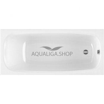 Ванна RADAWAY TESALIA 180x80 + ножки+ сифон WA1-06-180x080U