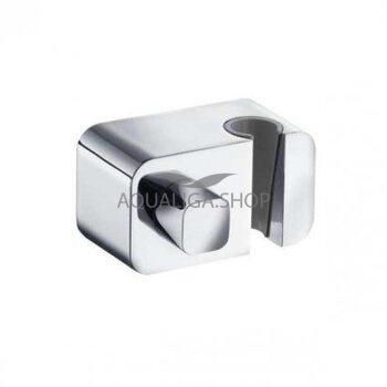 Соединение для шланга Kludi A-Qa с настенным держателем для душа 6556105-00