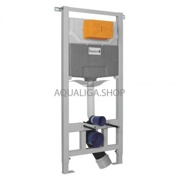 Система инсталляции для подвесного унитаза Imprese i5220