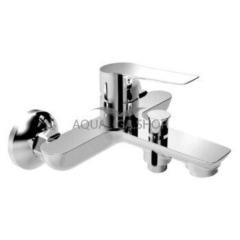Смеситель для ванны с коротким изливом Imprese Kucera 10105