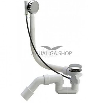 Сифон для ванны Viega Simplex 595678
