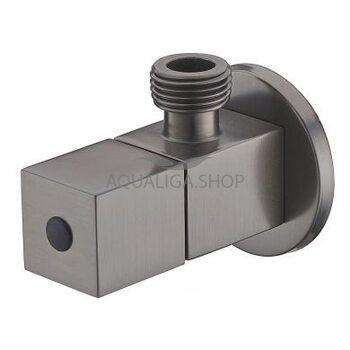 Угловой вентиль IMPRESE GRAFIKY G1/2-G1/2 ZMK041807001