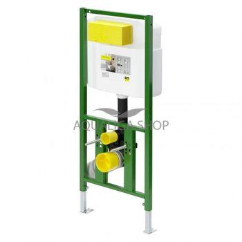 Система инсталляции для унитаза Viega Eco Plus 606664