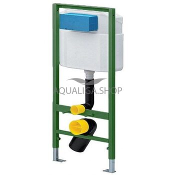Система инсталляции для унитаза Viega Eco 606688