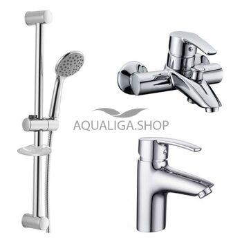 Набор смесителей для ванны Imprese Horak 0510170670
