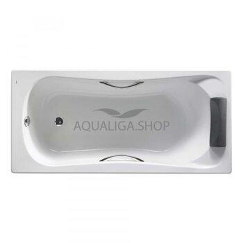 Ванна акриловая Roca Becool 180х80 см A248015001