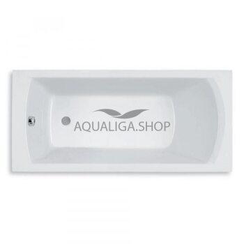 Ванна акриловая 170x70 Roca Linea A24T034000