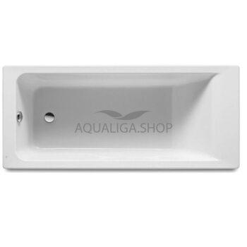 Ванна акриловая 160х75 см Roca Easy A248248000
