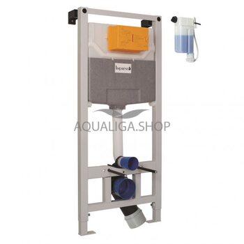 Система инсталляции для подвесных унитазов Imprese i5220OLIpure