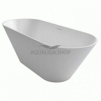 Ванна отдельностоящая Riho BARCELONA 150X75 BS0500500000000