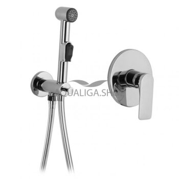 Набор для гигиенического душа скрытого монтажа Imprese BILINA VR30225Z-BT