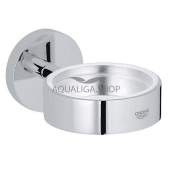 Держатель для стакана/мыльницы/диспенсера Grohe Essentials 40369001