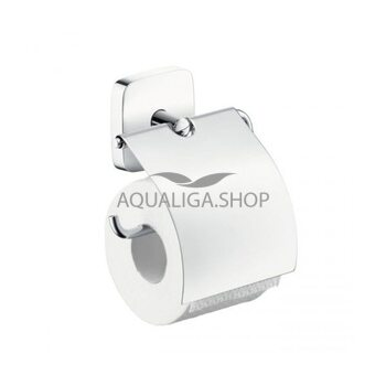 Держатель для туалетной бумаги Hansgrohe 41508000