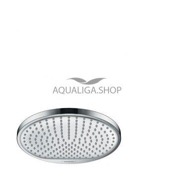 Верхний душ Hansgrohe Crometta S EcoSmart  240 1JET 26724000