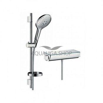 Смеситель для душа с термостатом Hansgrohe Raindance Select 27036400