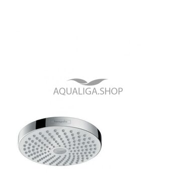 Верхний душ Hansgrohe Croma Select S 26522000