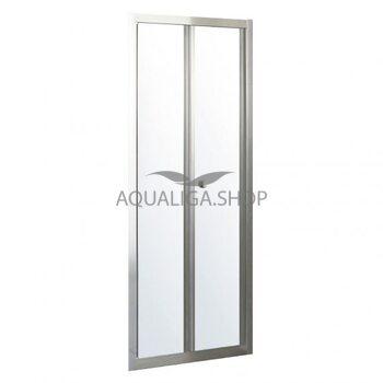 Душевая дверь Eger bifold 80x195 см 599-163-80(h)