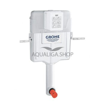 Инсталляционная система Grohe Бачок Gd2 38661000