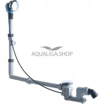 Сифон для ванны стандартный Geberit Uniflex 150.711.21.1
