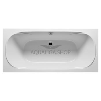 Ванна акриловая Riho Taurus BC07 170х80см BC0700500000000