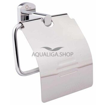 Держатель для туалетной бумаги Qtap Liberty 1151 CRM