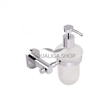 Дозатор для жидкого мыла Qtap Liberty CRM 1152 QTLIBCRM1152