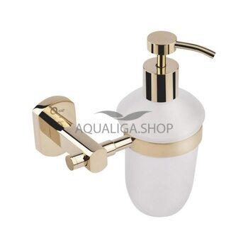 Дозатор для жидкого мыла Qtap Liberty ORO 1152 QTLIBORO1152