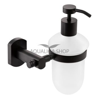Дозатор для жидкого мыла Qtap Liberty BLM 1152 QTLIBBLM1152