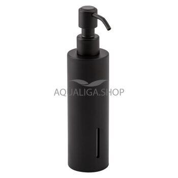 Дозатор для жидкого мыла Qtap Liberty BLM 1152-1 QTLIBBLM11521