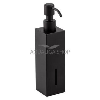 Дозатор для жидкого мыла Qtap Liberty BLM 1152-2 QTLIBBLM11522