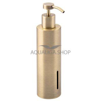 Дозатор для жидкого мыла Qtap Liberty ANT 1152-1 QTLIBANT11521