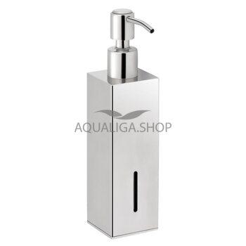 Дозатор для жидкого мыла Qtap Liberty CRM 1152-2 QTLIBCRM11522