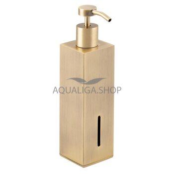 Дозатор для жидкого мыла Qtap Liberty ANT 1152-2 QTLIBANT11522