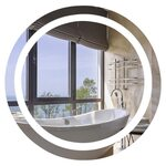 Зеркала для ванной комнаты выгодные цены