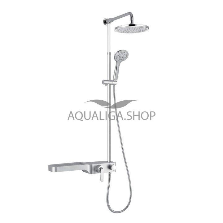 Душевая система Q-tap SIL 1104