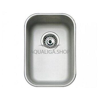 Кухонная мойка под столешницу 300x430 Teka BE 28.40 (18) нержавеющая сталь 10125003